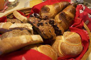 Heerlijk brood!