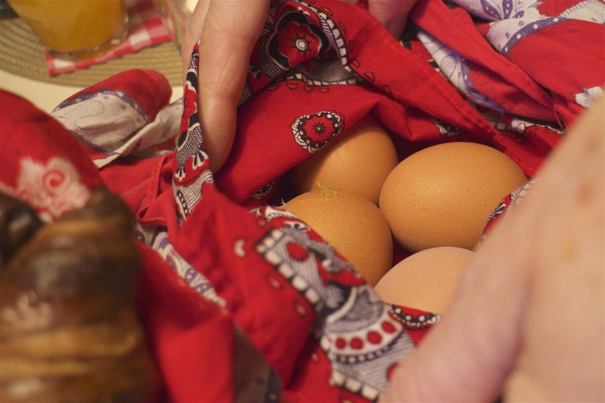 Perfecte eitjes!